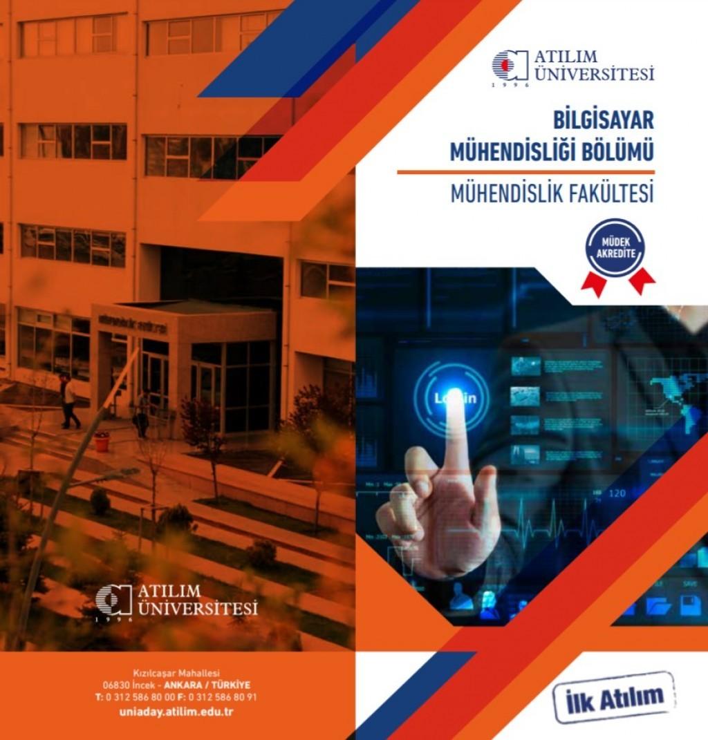 ATILIM ÜNİVERSİTESİ - Bilgisayar Mühendisliği